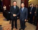 Bộ trưởng Nguyễn Ngọc Thiện vừa có chuyến thăm chính thức Trung Quốc