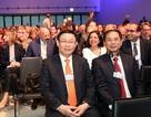 Phó Thủ tướng Vương Đình Huệ dự Hội nghị quan trọng nhất trong năm của WEF