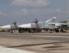 """Tướng Nga tiết lộ thêm về vụ tấn công """"chưa từng có"""" vào căn cứ Nga ở Syria"""