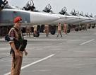 Nga đánh chặn vật thể chưa xác định bay trên căn cứ Hmeymim của Syria
