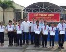 Grobest Việt Nam trao thêm 58 suất học bổng đến học sinh nghèo Kiên Giang