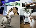 """Nhìn lại 10 đồ công nghệ """"độc lạ"""" nhất CES 2018"""