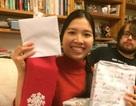 Kì Giáng sinh cuối cùng đầy cảm xúc tại xứ sở Sương mù của nữ thạc sĩ Việt