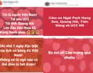 """Facebook """"nổ tung"""" khi Việt Nam thẳng tiến vào chung kết U23 châu Á"""
