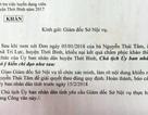 """Vụ """"thủ khoa"""" có nguy cơ rớt viên chức: Chủ tịch tỉnh chỉ đạo báo cáo trước ngày 15/2"""