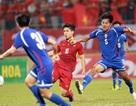Công Phượng dự bị là điều tốt cho U23 Việt Nam?
