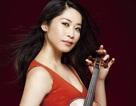 Đoá hồng Violin Kawakubo Tamaki háo hức trở lại Việt Nam