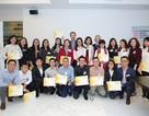 28 bạn trẻ Việt nhận học bổng toàn phần New Zealand-ASEAN 2017