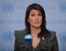 """""""Nút bấm hạt nhân của Mỹ cảnh tỉnh lãnh đạo Triều Tiên"""""""