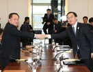 Đàm phán liên Triều đạt kết quả đột phá