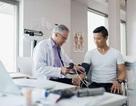Nam giới dưới 40 tuổi cần kiểm tra những gì?