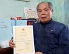 """""""Cải tiến chữ quốc ngữ"""" của PGS Bùi Hiền được cấp bản quyền"""