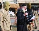 Đao phủ khét tiếng của IS bị bắt
