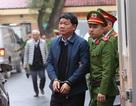 Ông Đinh La Thăng mời 5 luật sư bào chữa