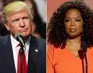 Nữ hoàng truyền hình Oprah Winfrey sẽ tranh cử tổng thống Mỹ?