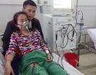 Chàng trai trẻ gồng gánh chăm vợ suy thận, con sinh non 3 lần thay máu