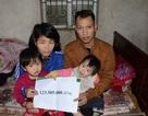 Hơn 123 triệu đồng đến với gia đình bé Vũ Phạm Xuân Bảo