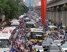 Ứng phó tắc đường, Hà Nội được tự chọn nhà đầu tư dự án PPP hạ tầng