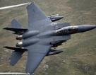 Mỹ tung video chặn máy bay chiến đấu Nga