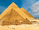 Phòng bí mật trong kim tự tháp chứa ngai sắt làm từ thiên thạch của Pharaoh?