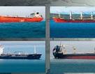"""Cách tàu Trung Quốc """"ngụy trang"""" để lách lệnh trừng phạt Triều Tiên"""