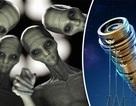 Người ngoài hành tinh vẫn đang âm thầm theo dõi và nghiên cứu nhân loại?
