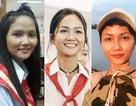 """Những hình ảnh trước khi đăng quang của Hoa hậu H'hen Niê """"gây bão"""""""