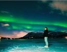 Cùng Hoàng Lê Giang và bạn đồng hành khám phá Iceland