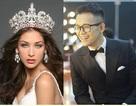 MC Đức Bảo bật mí về đêm Chung kết Hoa hậu Hoàn vũ Việt Nam 2017