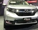 Honda CR-V tăng 150 triệu đồng, Toyota Fortuner ăn chênh hơn 100 triệu đồng