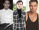 Hứa Vĩ Văn, Tiến Đoàn, Nhan Phúc Vinh lọt Top đàn ông 15 nước đẹp trai nhất