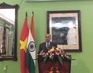 Đại sứ Ấn Độ: Hợp tác quốc phòng là nhân tố quan trọng trong quan hệ Việt - Ấn
