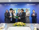 FE Credit ký kết hợp đồng vay 50 triệu USD với LION ASIA
