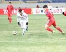 """HLV Lê Thụy Hải: """"U23 Việt Nam vẫn dưới cơ Hàn Quốc"""""""