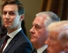 Tình báo Mỹ cảnh báo con rể của ông Trump có thể bị lợi dụng để giúp Trung Quốc