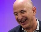 """Chưa đầy 2 tuần, tỷ phú Jeff Bezos """"bỏ túi"""" 10 tỷ USD"""