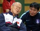 HLV U23 Hàn Quốc khen U23 Việt Nam, chê hàng công đội nhà