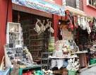 """Khu chợ phù thủy bán đủ mọi thứ kỳ lạ cho tới món """"bùa yêu"""""""