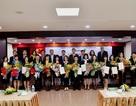 Vietcombank điều động và bổ nhiệm cùng lúc 22 nhân sự quản lý cấp chi nhánh, hội sở