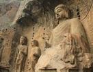 Hang đá chứa hơn 100.000 pho tượng Phật