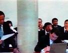 Luật sư cho rằng ông Đinh La Thăng không phạm tội cố ý làm trái...