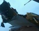 Lộ ảnh nghi máy bay Nga bị phiến quân IS tấn công