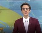MC ngoại quốc điển trai nổi bật trên sóng VTV