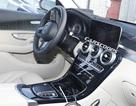 Lộ nội thất Mercedes-Benz GLC phiên bản mới