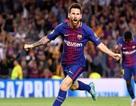 Những thách thức với Messi trong năm 2018