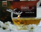 Tàu hiện đại nhất thế giới lên đường tìm kiếm máy bay MH370
