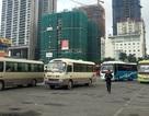 """Một km gánh nghìn căn hộ: """"Điểm đen"""" quá tải mới ở Hà Nội"""