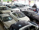 Khan hiếm lạ thường, mua ô tô cũ chơi Tết tốn thêm cả trăm triệu