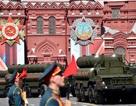 """Tham vọng """"cách mạng hóa"""" lực lượng quân sự của Nga"""