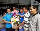 Bố tiền vệ Quang Hải chia sẻ về tuổi thơ gắn cùng trái bóng của con trai